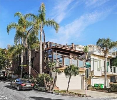 1196 La Mirada Street, Laguna Beach, CA 92651 - MLS#: OC20203673