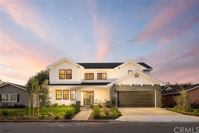 1409 Priscilla Lane, Newport Beach, CA 92660 - MLS#: OC20204817