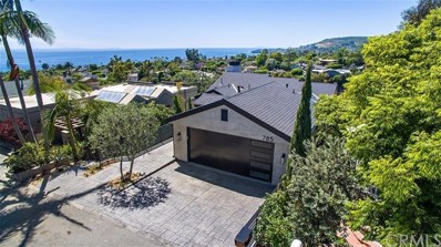 785 Bluebird Canyon Drive, Laguna Beach, CA 92651 - MLS#: OC20205072