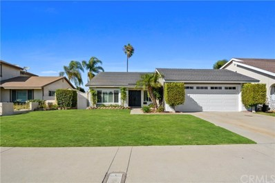 9561 Scotstoun Drive, Huntington Beach, CA 92646 - MLS#: OC20206300