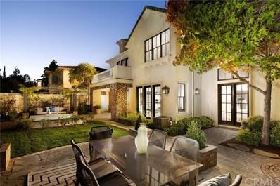 5 Colonial Drive, Newport Beach, CA 92660 - MLS#: OC20206456