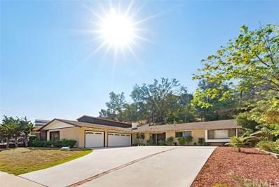 1746 E Santa Ana Canyon Road, Orange, CA 92865 - MLS#: OC20207122