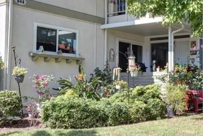 844 Ronda Mendoza UNIT D, Laguna Woods, CA 92637 - MLS#: OC20207801