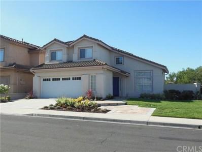 2 Via Azur, Rancho Santa Margarita, CA 92688 - MLS#: OC20208015