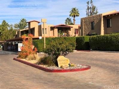 1050 E Ramon Road UNIT 116, Palm Springs, CA 92264 - MLS#: OC20208806