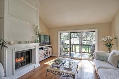 60 Sea Pine Lane UNIT 52, Newport Beach, CA 92660 - MLS#: OC20209523