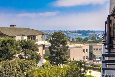 270 Cagney Lane UNIT 302, Newport Beach, CA 92663 - MLS#: OC20210557