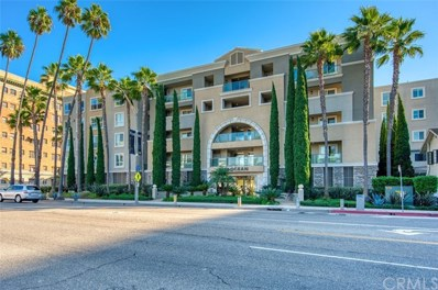 1000 E Ocean Boulevard UNIT 709, Long Beach, CA 90802 - MLS#: OC20210593