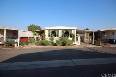 19361 Brookhur Street UNIT 168, Huntington Beach, CA 92646 - MLS#: OC20210660