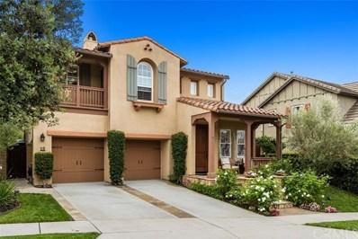 13 Paseo Carla, San Clemente, CA 92673 - MLS#: OC20211235