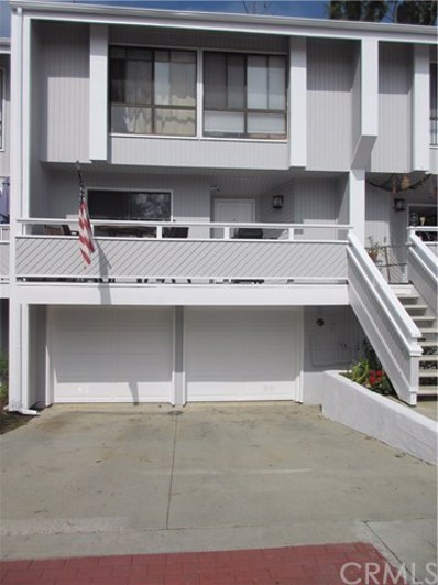 3 Kialoa Court UNIT 97, Newport Beach, CA 92663 - MLS#: OC20212112