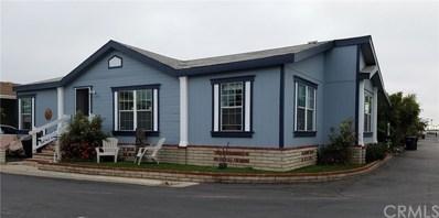 21851 Newland UNIT 151, Huntington Beach, CA 92646 - MLS#: OC20213824