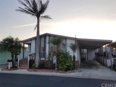 21851 Newland UNIT 93, Huntington Beach, CA 92646 - MLS#: OC20214589