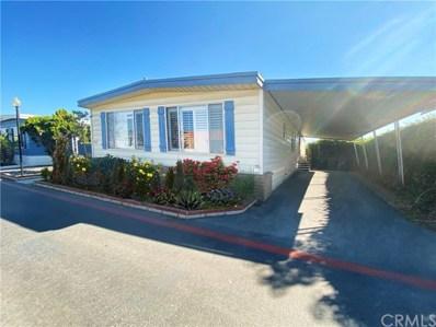 20701 Beach Boulevard UNIT 218, Huntington Beach, CA 92648 - MLS#: OC20215147