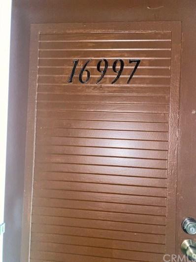 16997 Bluewater Lane UNIT 82, Huntington Beach, CA 92649 - MLS#: OC20215307