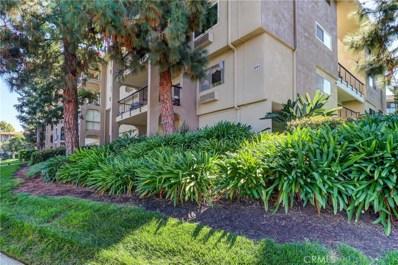 3241 San Amadeo UNIT 1A, Laguna Woods, CA 92637 - MLS#: OC20215670