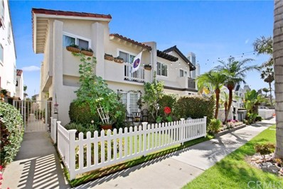 612 21st Street, Huntington Beach, CA 92648 - MLS#: OC20217312