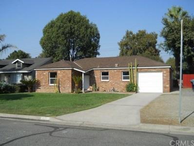 4803 Beverly Court, Riverside, CA 92506 - MLS#: OC20218689
