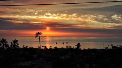 1010 S El Camino Real UNIT 205, San Clemente, CA 92672 - MLS#: OC20219091