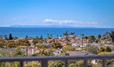 1010 S El Camino Real UNIT 204, San Clemente, CA 92672 - MLS#: OC20219124