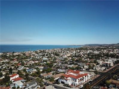 1010 S El Camino Real UNIT 102, San Clemente, CA 92672 - MLS#: OC20219168