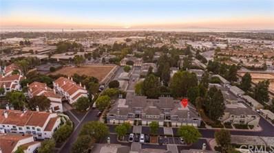 19351 Bluefish Lane UNIT 106, Huntington Beach, CA 92648 - MLS#: OC20219542