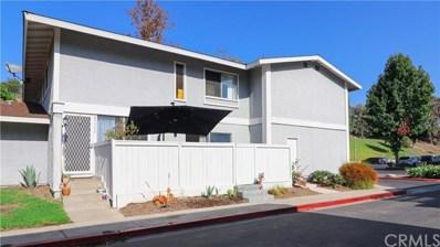 25955 Via Pera UNIT C2, Mission Viejo, CA 92691 - MLS#: OC20220124