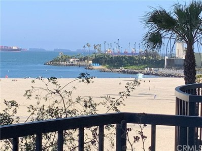 850 E Ocean Boulevard UNIT 202, Long Beach, CA 90802 - MLS#: OC20220299