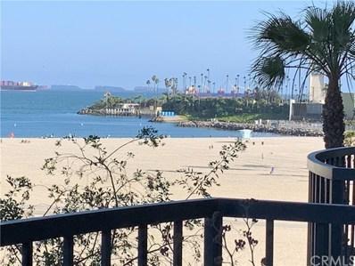 850 E Ocean Boulevard UNIT 202, Long Beach, CA 90802 - MLS#: OC20220299