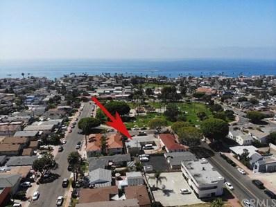 1004 El Prado, San Clemente, CA 92672 - MLS#: OC20221734