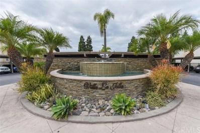 8503 Villa La Jolla Drive UNIT J, La Jolla, CA 92037 - MLS#: OC20221982