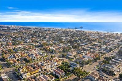 514 12th Street, Huntington Beach, CA 92648 - MLS#: OC20222483