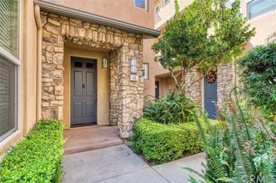 42 Meridian Drive, Aliso Viejo, CA 92656 - MLS#: OC20223409