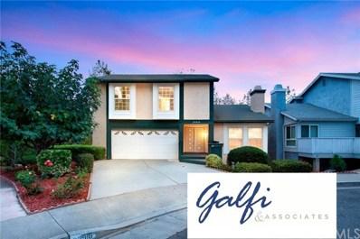 23916 Ash Lane, Mission Viejo, CA 92691 - MLS#: OC20223714