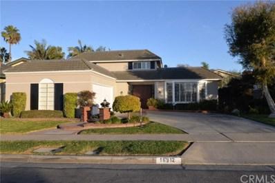 16912 Bedford Lane, Huntington Beach, CA 92649 - MLS#: OC20224209