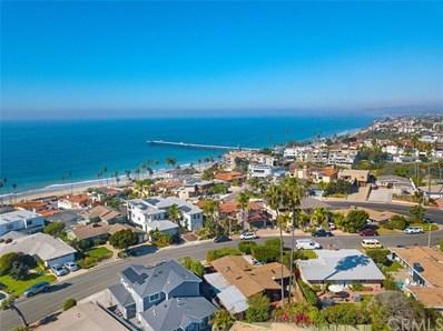 249 La Rambla, San Clemente, CA 92672 - MLS#: OC20224466