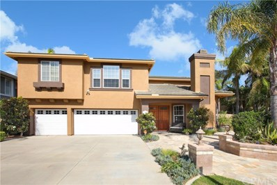 6925 Livingston Drive, Huntington Beach, CA 92648 - MLS#: OC20224557