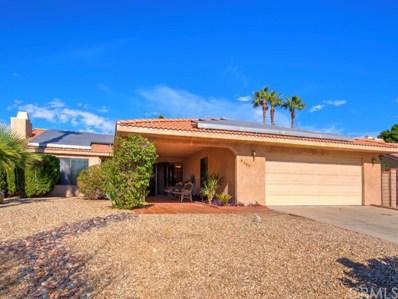 9380 Ekwanok Drive, Desert Hot Springs, CA 92240 - MLS#: OC20224582