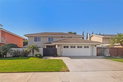 21831 Seaside Lane, Huntington Beach, CA 92646 - MLS#: OC20224897