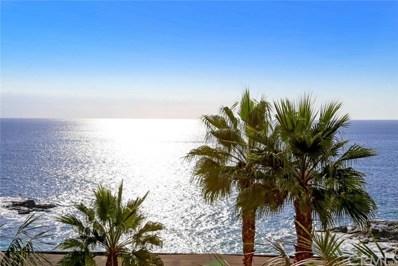 31755 Coast UNIT 101, Laguna Beach, CA 92651 - MLS#: OC20226093