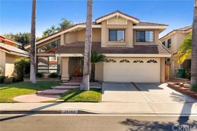 26666 Sotelo, Mission Viejo, CA 92692 - MLS#: OC20228424