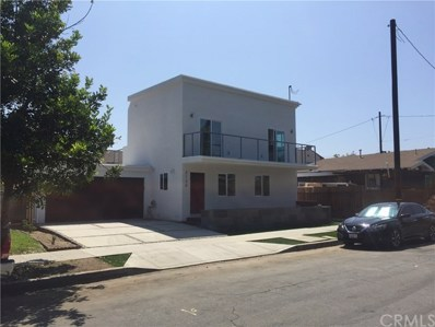 2120 Pasadena Avenue, Long Beach, CA 90806 - MLS#: OC20228969