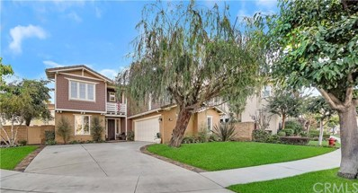 5292 Brightfield Circle, Huntington Beach, CA 92649 - MLS#: OC20229223