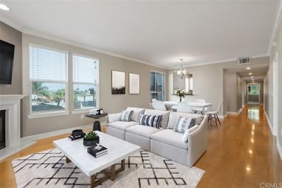 1000 E Ocean Boulevard UNIT 510, Long Beach, CA 90802 - MLS#: OC20229273