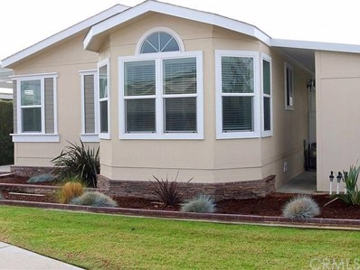 16759 Lake Forest Lane UNIT 180, Yorba Linda, CA 92886 - MLS#: OC20229628