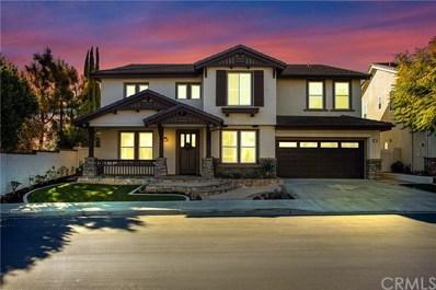 67 Groveside Drive, Aliso Viejo, CA 92656 - MLS#: OC20229719
