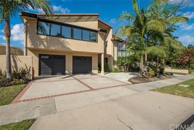 16821 Phelps Lane, Huntington Beach, CA 92649 - MLS#: OC20229821