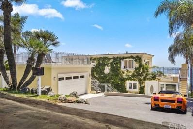 31365 Monterey Street, Laguna Beach, CA 92651 - MLS#: OC20230066