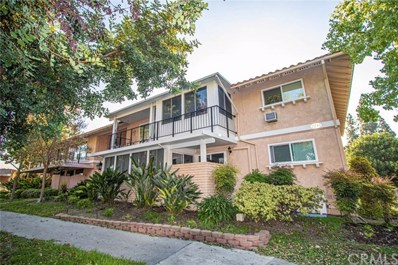 2244 Via Puerta UNIT P, Laguna Woods, CA 92637 - MLS#: OC20231145