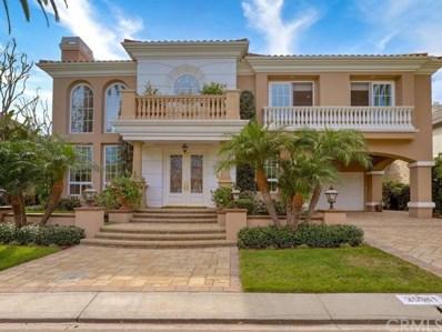 25981 Poker Flats Place, Laguna Hills, CA 92653 - MLS#: OC20231293